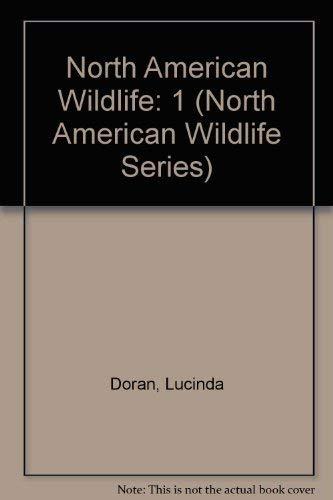 9780921520078: North American Wildlife (North American Wildlife Series)