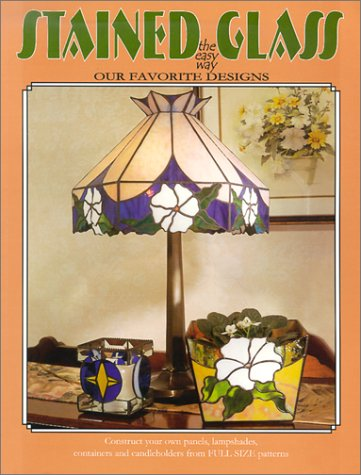 9780921520108: Stained Glass: The Easy Way