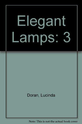 9780921520122: Elegant Lamps: 3