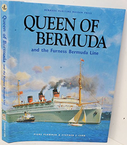 Queen of Bermuda and the Furness Bermuda: Piers Plowman &