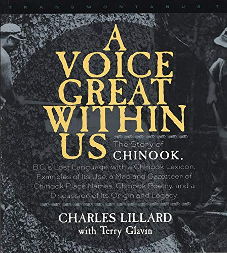 9780921586562: A Voice Great Within Us