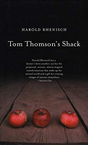 9780921586753: Tom Thomson's Shack