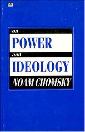 9780921689041: On Power and Ideology