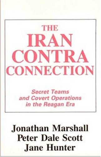 9780921689140: Iran-Contra Connection