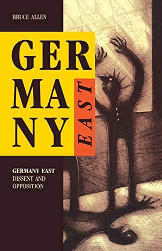 9780921689966: GERMANY EAST REV. ED