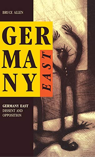 9780921689973: GERMANY EAST REV. ED
