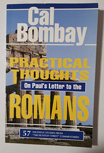 9780921702788: Practical thoughts on Paul's letter to the Romans