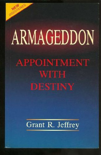 9780921714002: Armageddon: Appointment With Destiny
