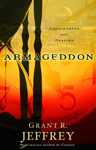 9780921714408: Armageddon: Appointment with Destiny