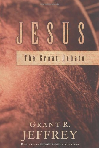 a debate about whether jesus performed miracles Did jesus rise from the dead 48% say yes though, many in jesus day saw the miracles performed we never debate the manner in which socrates died yet that was.