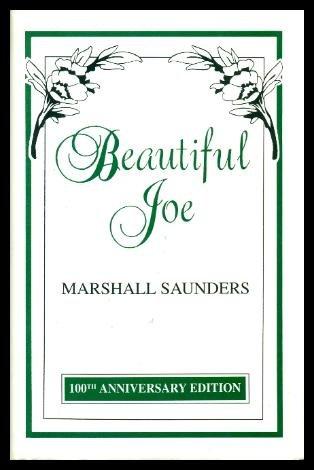 Beautiful Joe: Marshall Saunders