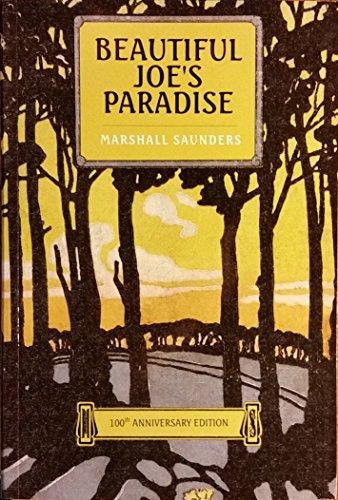 9780921773702: Beautiful Joe's Paradise