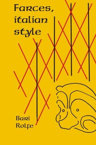 9780921845355: Farces, Italian Style