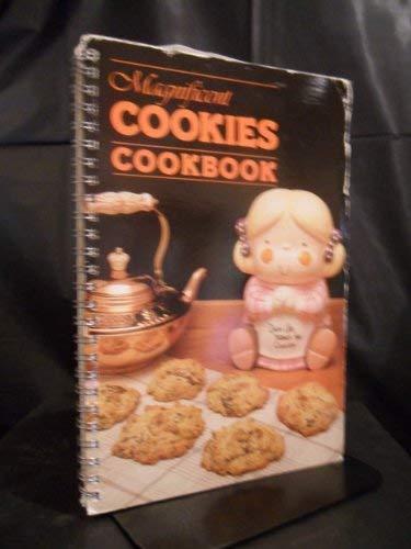 Magnificent Cookies Cookbook: Ramsay, Kathryn L.