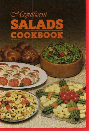 Magnificent Salads Cookbook: Ramsay, Kathryn L.