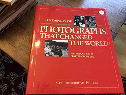 Photographs That Changed the World: Lorraine MONK