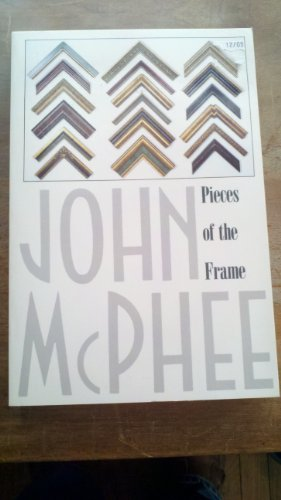 9780921912293: Pieces of the Frame
