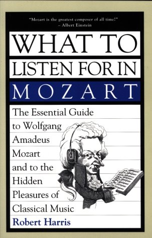 9780921912323: What to Listen for in Mozart