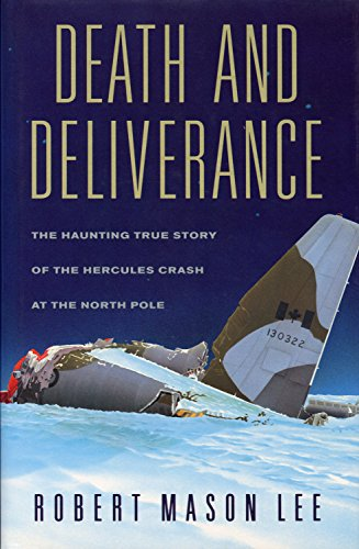DEATH AND DELIVERANCE, The Haunting True Story: Robert LEE