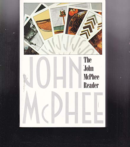 9780921912422: The John McPhee Reader