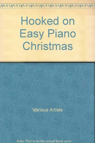 Hooked on Easy Piano Christmas