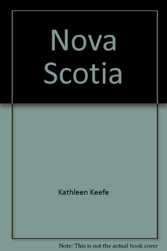 Nova Scotia: Kathleen Keefe