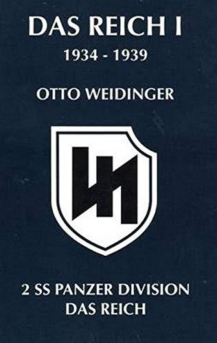 Das Reich By Otto Weidinger Abebooks
