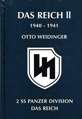 9780921991243: Das Reich II