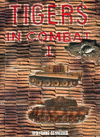 9780921991533: Tigers in Combat I