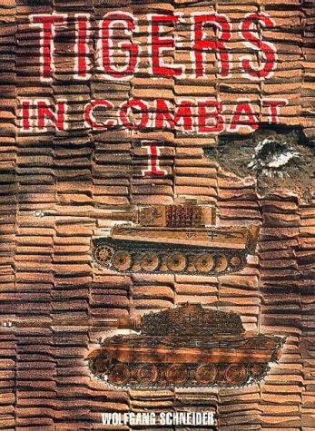 9780921991533: Tigers in Combat: v. 1