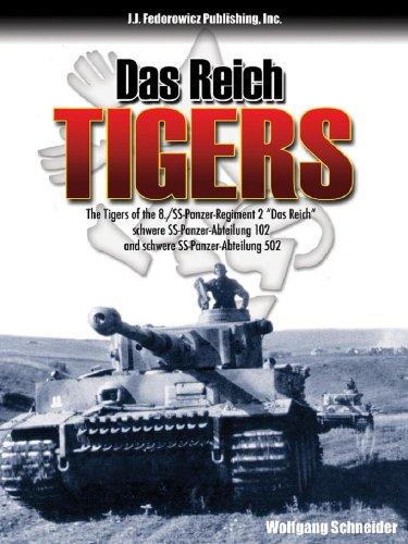 9780921991830: Das Reich Tigers