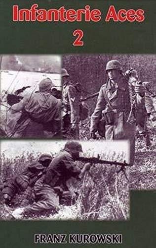 9780921991878: Infanterie Aces 2