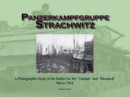 9780921991939: Panzerkampfgruppe Strachwitz