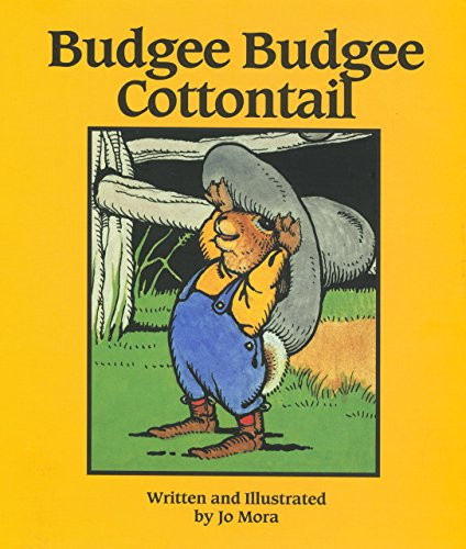 9780922029235: Budgee Budgee Cottontail