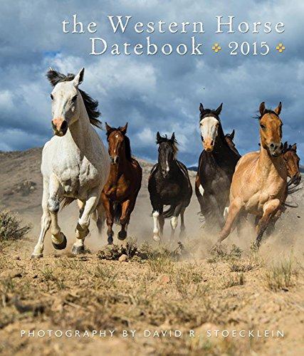 9780922029884: The Western Horse Datebook 2015