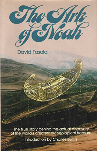 9780922066100: The Ark of Noah