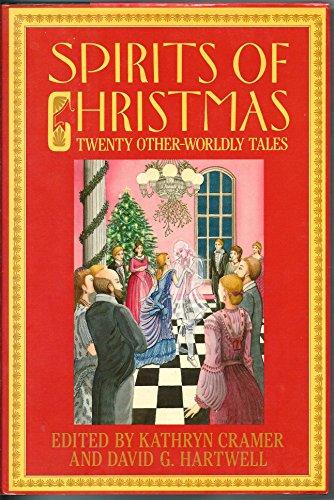 9780922066162: Spirits of Christmas: Twenty Other-Worldly Tales
