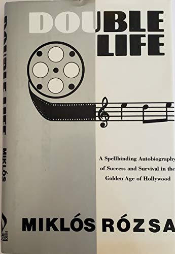 Double Life. Foreword by Antal Dorati. Preface by Andre Previn.