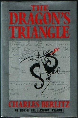 The Dragon's Triangle: Charles Berlitz