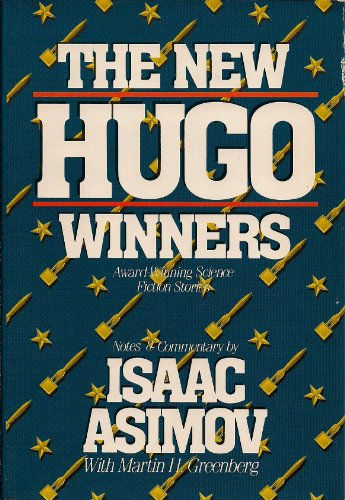 9780922066216: The New Hugo Winners: Award Winning Science Fiction Stories