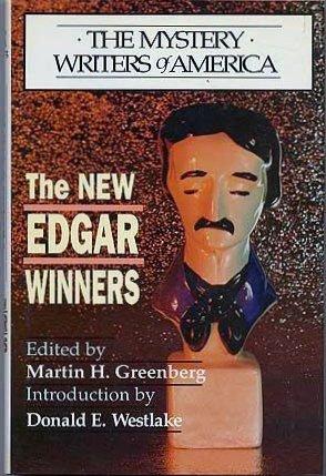 9780922066353: The New Edgar Winners