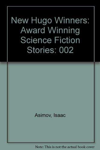 9780922066469: New Hugo Winners: Award Winning Science Fiction Stories