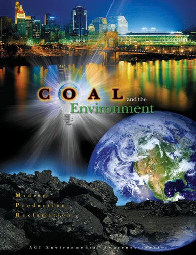Coal and the Environment: Stephen F. Greb