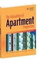 9780922154951: The Valuation Of Apartment Properties