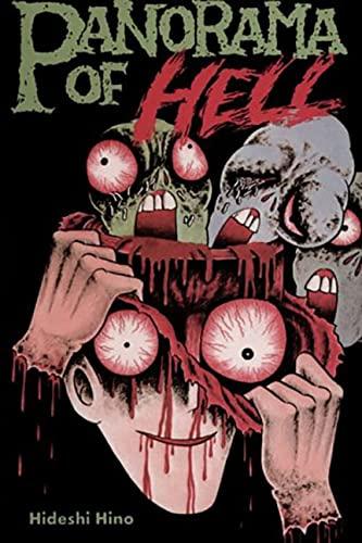 The Panorama of Hell: Hideshi Hino
