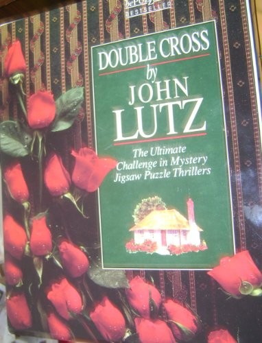 Double Cross (Bepuzzled Ser. Includes Puzzle): Lutz, John