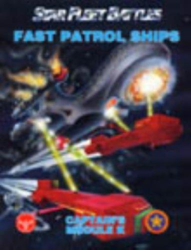 9780922335213: Star Fleet Battles Module K: Fast Patrol Ships