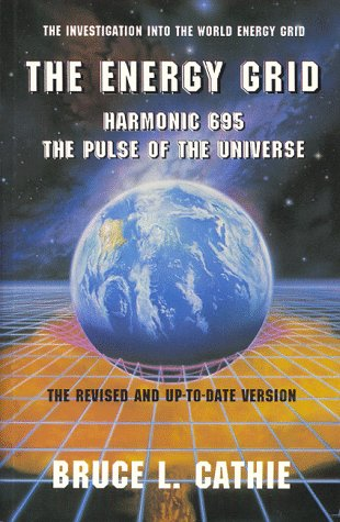 9780922356201: The Energy Grid Harmonic 695. The Pulse of the Universe