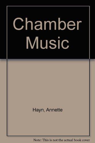 9780922558124: Chamber Music