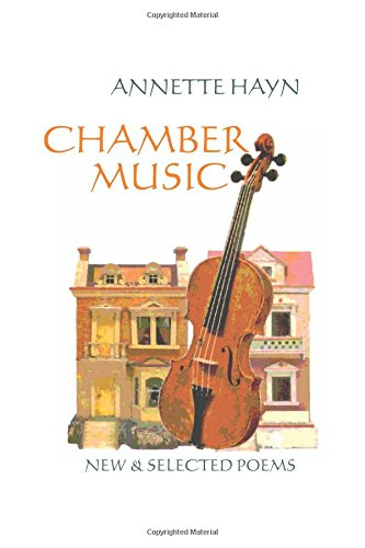 9780922558377: Chamber Music: New & Selected Poems